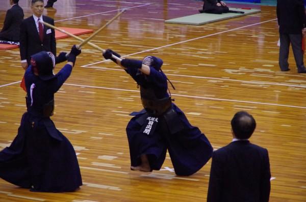 【ご案内】第65回関東学生剣道優勝大会の組み合わせ