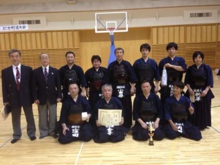 【結果】第61回全日本学生剣道選手権大会  2013/07/14