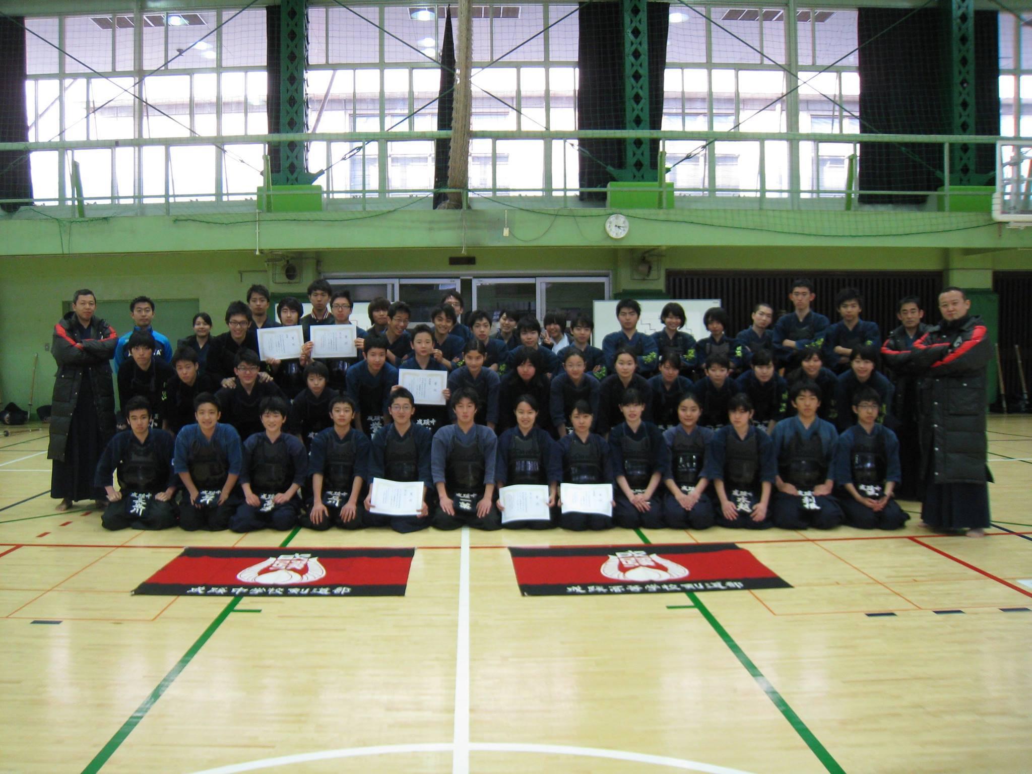 【ご案内】5/23に 第2回 中高OB懇親会開催