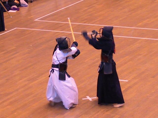 【結果】第43回関東女子学生剣道優勝大会 2017/09/16