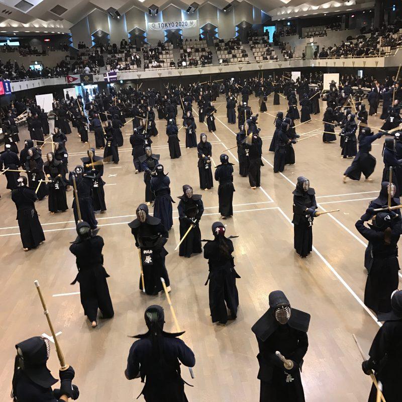 【結果】第8回全国学連剣友連合剣道大会(2017/03/26)