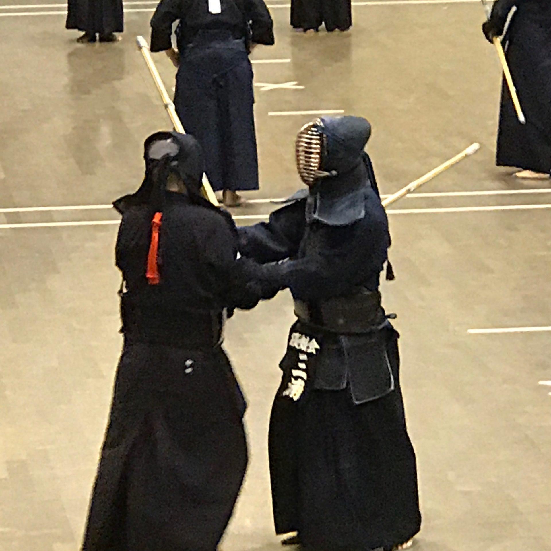 【結果】第27回学連剣友剣道大会 (2016/12/4)