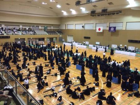 【ご案内】秋の剣道六・七段審査会 9/17〆切