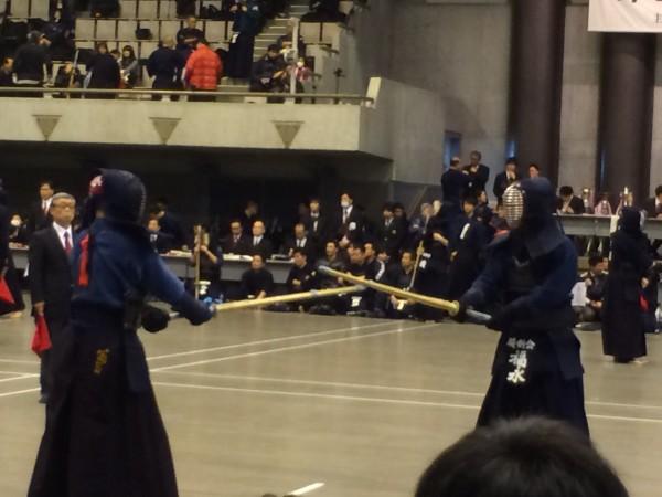 【ご案内】12/4 東京学連剣友剣道大会について